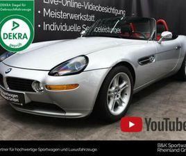 BMW Z8 AB 2.449,73 €/MTL.