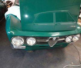 ② ALFA ROMEO GT 1750 1970 - ALFA ROMEO