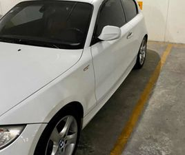 BMW SERIE 1 2.0 3P 120IA M SPORT AT