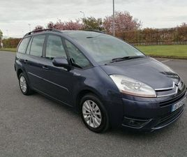 09 CITROEN PICASSO AUTO NEW NCT 03/22!! FOR SALE IN MEATH FOR €2,650 ON DONEDEAL