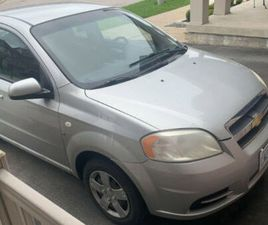 CHEVORLET AVEO 2008 (SELL CAR AS IS) - 150'000KM | CARS & TRUCKS | ST. CATHARINES | KIJIJI