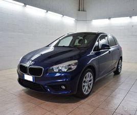BMW SERIE 2 218D ACTIVE TOURER ADVANTAGE AUTO MY15