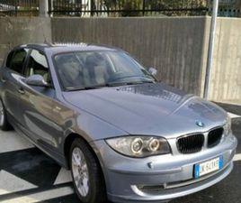 BMW SERIE 1 2.0 170 CV