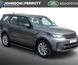 LAND ROVER DISCOVERY 2.0 SD4 SE D240 FOR SALE IN CORK FOR €48,900 ON DONEDEAL