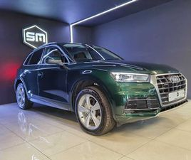 201 AUDI Q5 40 TDI QUATTRO S-TRONIC. FOR SALE IN DUBLIN FOR €49,999 ON DONEDEAL