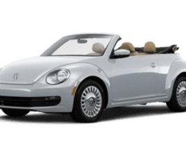 1.8T CONVERTIBLE AUTO (PZEV)