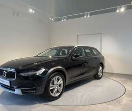 VOLVO V90 CROSS COUNTRY V90CC D4 AWD CROSS COUNTRY MOMENTUM PRO AUTOMAAT