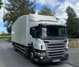 2013 SCANIA P230 FOR SALE IN ARMAGH FOR €UNDEFINED ON DONEDEAL
