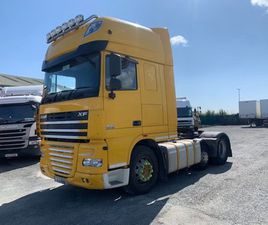 DAF , 2014 FOR SALE IN DUBLIN FOR €UNDEFINED ON DONEDEAL