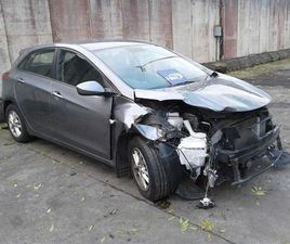 2014 HYUNDAI I30 BREAKING FOR PARTS FOR SALE IN TYRONE FOR €UNDEFINED ON DONEDEAL