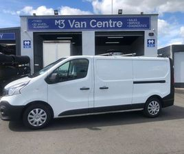 RENAULT TRAFIC, 2018 FOR SALE IN DUBLIN FOR €12,950 ON DONEDEAL