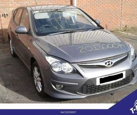 HYUNDAI I30, 2011 BREAKING FOR PARTS FOR SALE IN TYRONE FOR €UNDEFINED ON DONEDEAL
