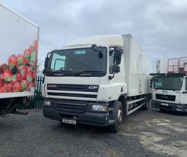DAF , 2008 FOR SALE IN DUBLIN FOR €UNDEFINED ON DONEDEAL