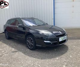RENAULT LAGUNA ESTATE BUSINESS 1.5 DCI 110 FAP ...