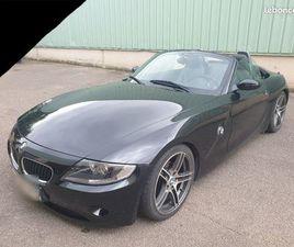 BMW Z4 E85 2.5I 192CV