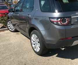 LAND ROVER DISCOVERY SPORT HSE LUXURY 180 CV