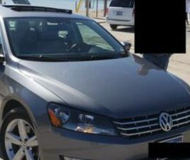 2014 VOLKSWAGEN PASSAT COMFORTLINE TDI TURBO | CARS & TRUCKS | HAMILTON | KIJIJI