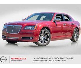 2013 CHRYSLER 300 300S   CARS & TRUCKS   CITY OF MONTRÉAL   KIJIJI