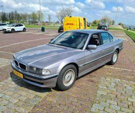 BMW E38 750I 95