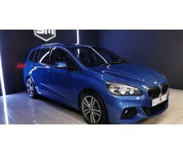 BMW 2 SERIES GRAN TOURER 2018