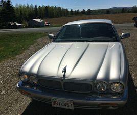JAGUAR XJR 1999 | CARS & TRUCKS | FREDERICTON | KIJIJI