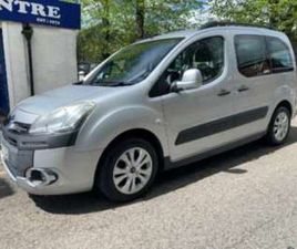1.6 HDI 90 XTR 5DR ** AIR CONDITIONING ** POWER FOLD MIRRORS **