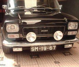 FIAT 127 MK1