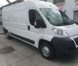 CITROEN RELAY 2.2 14' LWB HIGH ROOF FOR SALE IN DUBLIN FOR €9,950 ON DONEDEAL