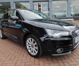 1.4 SPORTBACK 138BHP 5DR AUTOMATIC // FULL SERVICE HISTORY // IMMACULATE CONDITION TROUGHO