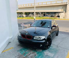 BMW SERIE 1 2.0 5P 120IA AT