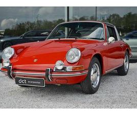 TARGA SOFT WINDOW 5 SPEED 1986 FULL RESTORATION