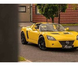*** 2.2 / ROADSTER / LIMITED EDITION / NR 2874 ***