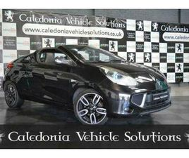 2010 60 RENAULT WIND ROADSTER 1.6 COLLECTION VVT 2D 133 BHP
