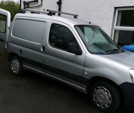 CITROEN BERLINGO £1800 ONO