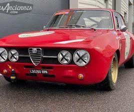 ALFA ROMEO GTAM EVOCATION 2000 - 1973