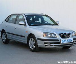 HYUNDAI ELANTRA - HATCHBACK 2004 - AUTOCENTRUM AAA AUTO
