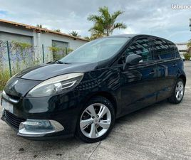 RENAULT SCENIC III 1.5 DCI 110CH