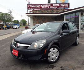 2009 SATURN ASTRA 1.80 XE