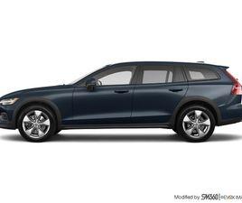 2021 VOLVO V60 CROSS COUNTRY T5 AWD | CARS & TRUCKS | EDMONTON | KIJIJI