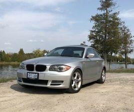 2011 BMW 128I | CARS & TRUCKS | OSHAWA / DURHAM REGION | KIJIJI