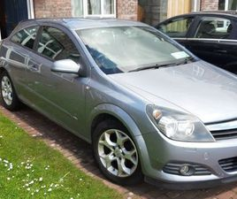 OPEL ASTRA GTC SXI 1.4 NEW NTC 08 22 FOR SALE IN WATERFORD FOR €1,100 ON DONEDEAL