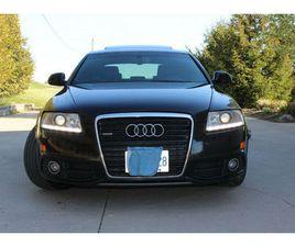 2010 AUDI A6 S-LINE, SPECIAL EDITION | CARS & TRUCKS | BRANTFORD | KIJIJI