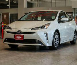 2020 TOYOTA PRIUS TECHNOLOGY | CARS & TRUCKS | MISSISSAUGA / PEEL REGION | KIJIJI