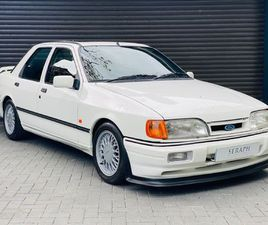 FORD SIERRA 2.0 RS COSWORTH 4DR