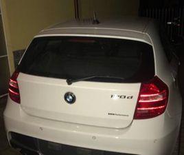 BMW SERIE 1 (E81) - 2010