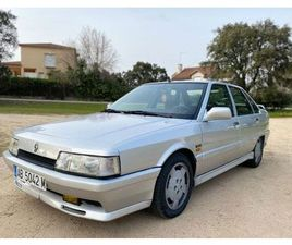 RENAULT R21 2.0 TURBO ABS A.A.