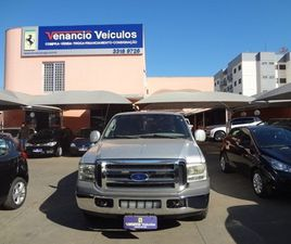 FORD/F-250 4X2 CABINE DUPLA 2001/2001