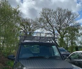 LAND ROVER, DISCOVERY TDI, OTHER, 2001, 2495 (CC)