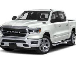BIG HORN/LONE STAR CREW CAB 5'7 BOX 4WD
