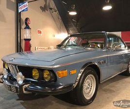 BMW 2800 CS - 1970